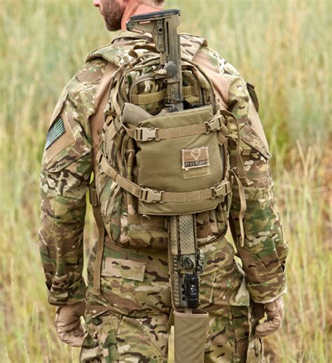 Best Tactical Rifle Back Pack