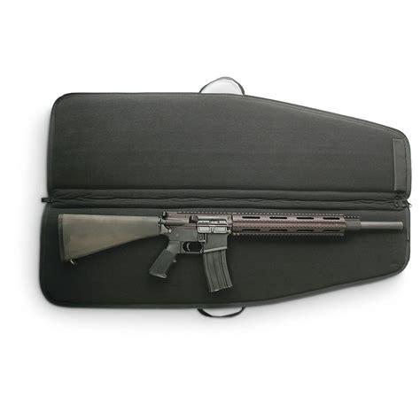 Best Tactical Rifle Case Blackhawk Industries