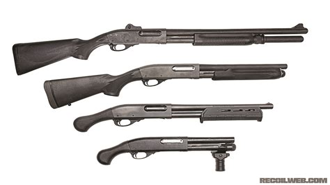 Best Tactical Shotgun For Home Defense