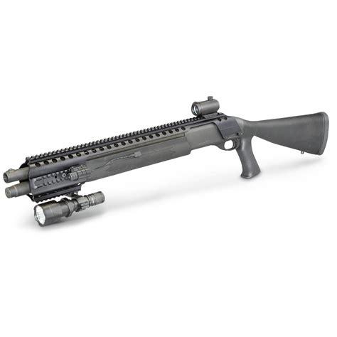 Best Tactical Shotgun Parts