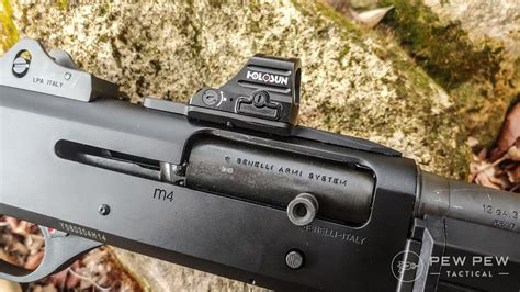 Best Tactical Sights For A Shotgun