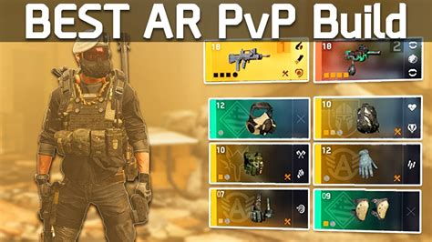 Best Talents For Rifle Builddivision 2