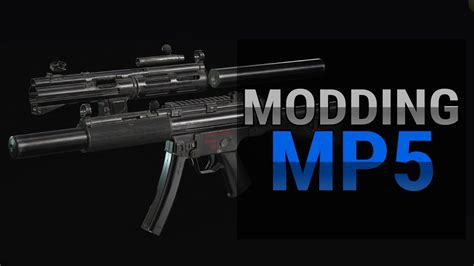Best Tarkov Mp5 Ammo Factory