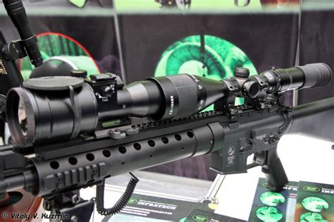 Best Thermal Rifle Scope 2017