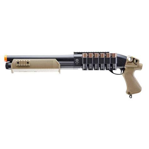 Best Tri Shot Airsoft Shotgun