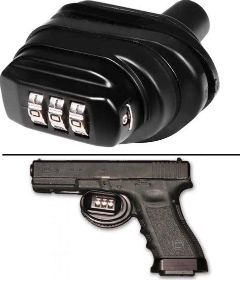 Best Trigger Lock For Glock 17