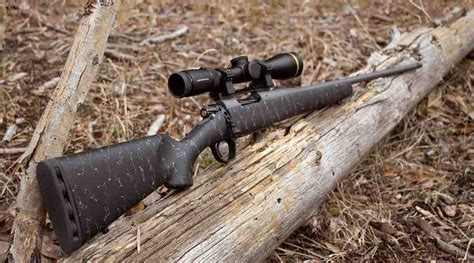 Best Truck Hunting Rifle