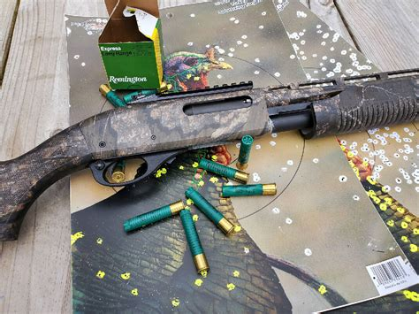 Best Turkey Ammo For Remington 870