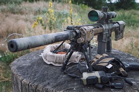 Best Type Of Airsoft Sniper Rifle