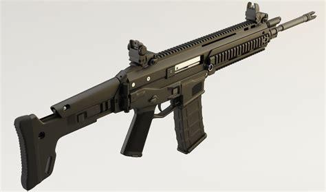 Best U S Assault Rifles