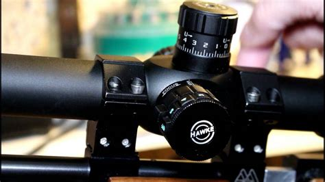 Best Value For Money Air Rifle Scope