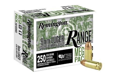 Best Valuev 9mm Range Ammo