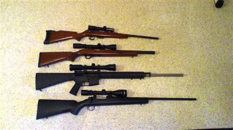 Best Varmint Rifle Caliber