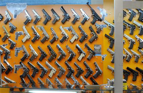 Best Way To Buy Used Handguns