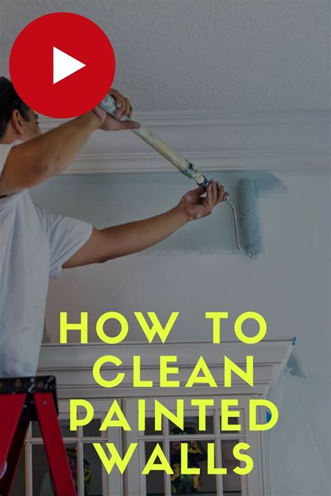 Best Way To Clean Interior Walls Make Your Own Beautiful  HD Wallpapers, Images Over 1000+ [ralydesign.ml]