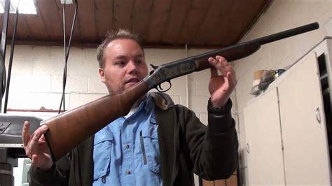 Best Way To Cut A Shotgun Stock