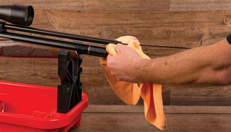 Best Way To Field Clean A Rifle Barrel