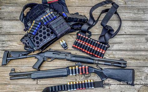 Best Way To Hold Shotgun Shells