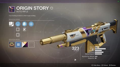 Best Weapons From Gunsmith Destiny 2