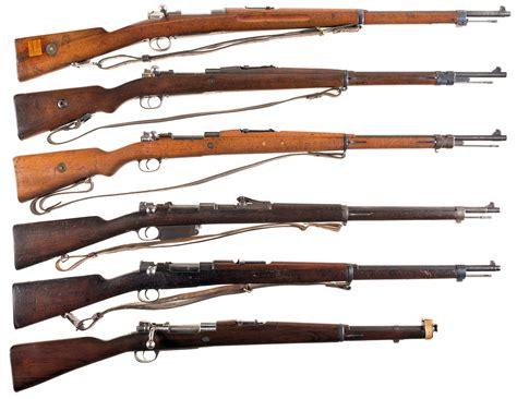Best Ww1 Bolt Rifles