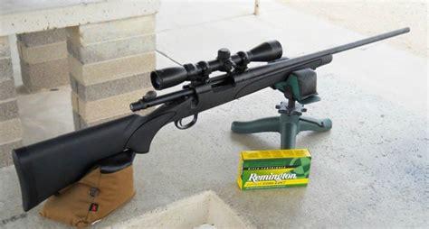 Best Youth Rifle Calibers