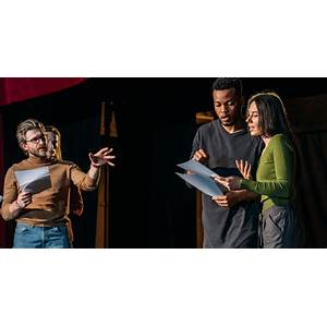 Best acting technique get auditions acting guide discount