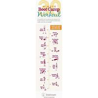 Best boot camp workouts technique