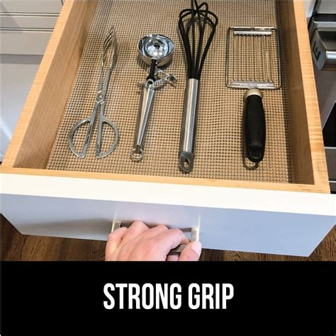 Best cabinet liners Image