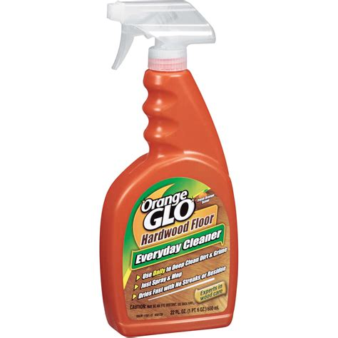 Best cleaner for hardwood floors Image