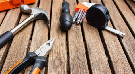Best hand tools Image