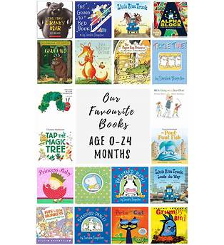 Best Infant Book