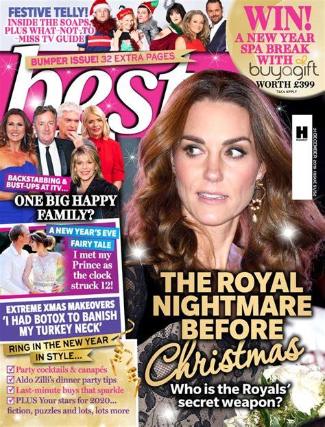 Best magazine subscriptions Image