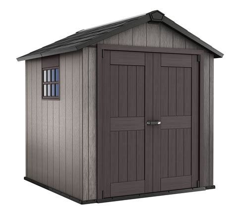 Best rated storage sheds Image