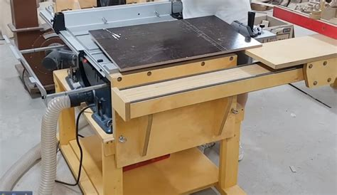 Best table saw for the money Image