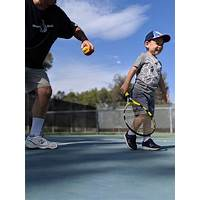 Cash back for best tennis teaching method in the world step 1 confidence & control