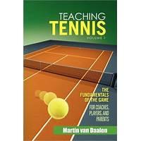 Best tennis teaching method in the world step 1 confidence & control secret code