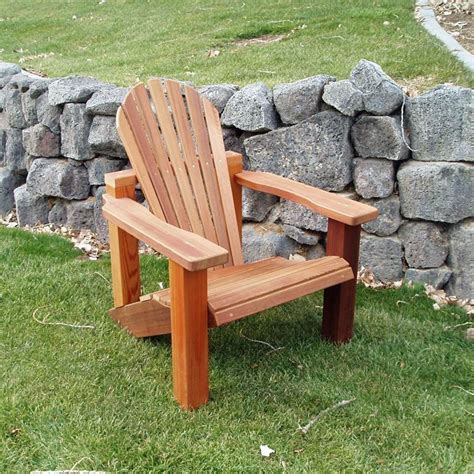 Best wood for adirondack chairs Image