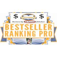 Bestselling ranking pro kindle ebook bestseller secrets review
