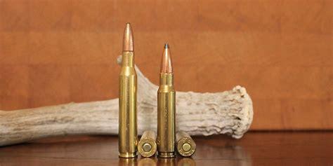 Better Deer Rifle 270 Or 308