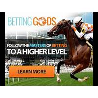 Betting gods a network of profitable sports tipsters that works