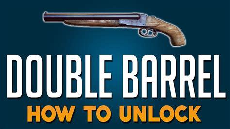 Bf Hardline Double Barrel Shotgun Gameplay