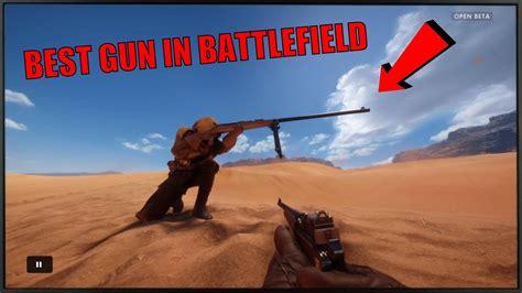 Bf1 Best Handgun