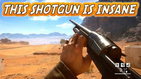 Bf1 Best Shotgun After Patch