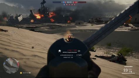 Bf1 Best Single Action Rifle