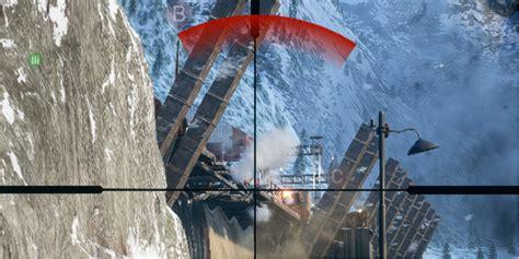 Rifle-Scopes Bf1 Do Marksman Rifles Have Scope Glint.