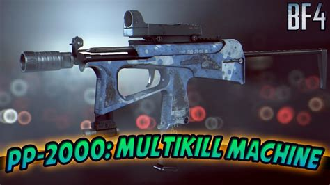 Bf4 Best Handgun