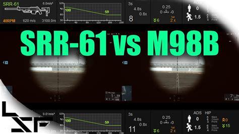 Bf4 Sniper Rifle Comparison