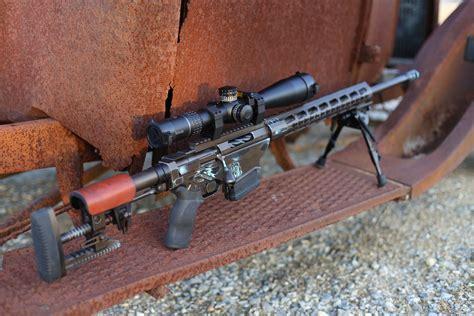 Bfq Bokt Action Sniper Rifles