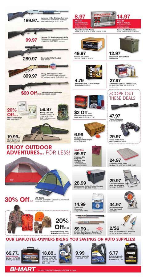 Bi Mart 22 Ammo Price