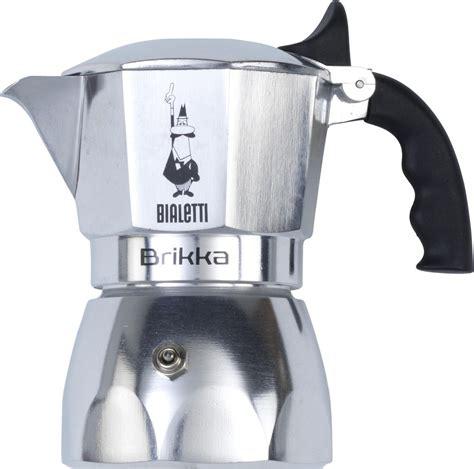 Bialetti Brikka 2 Cup Espresso Maker Huis Design 2018 Beste Huis Design 2018 [somenteonecessario.club]
